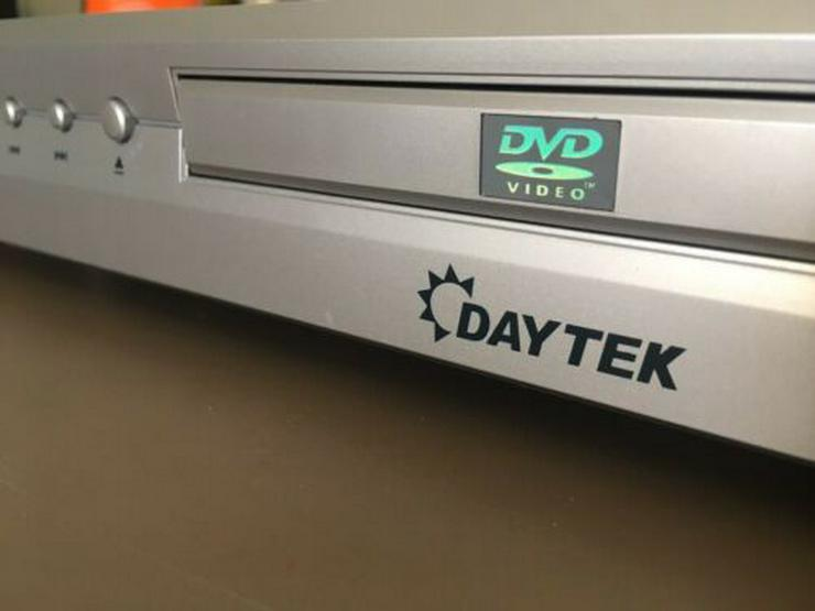 DVD Player mit j 2 Filme