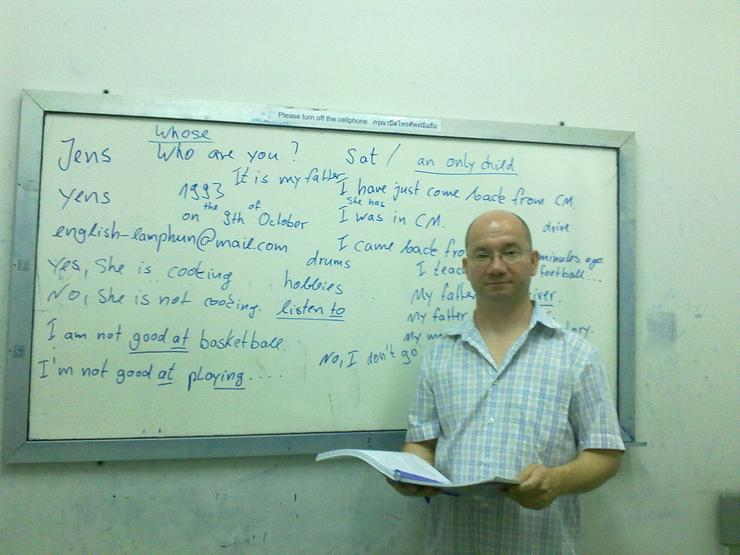 Englisch Nachhilfe,Englisch Sprachkurs