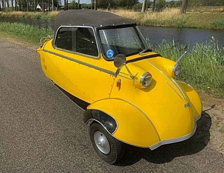 Messerschmitt - KR 200