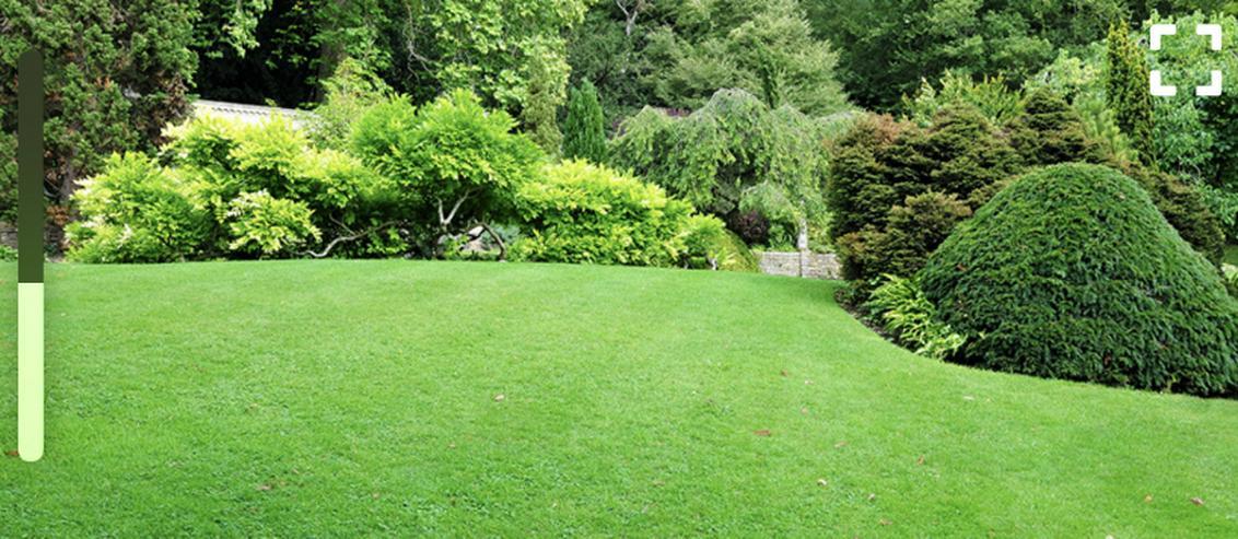 Garten- und Hausarbeiten