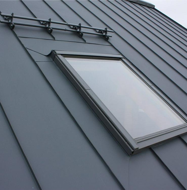 Bild 3: Dachdecker