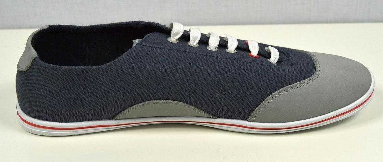 Bild 4: The Cassette Sneaker Stiefeletten Gr.45 Herren Schuhe 14121601