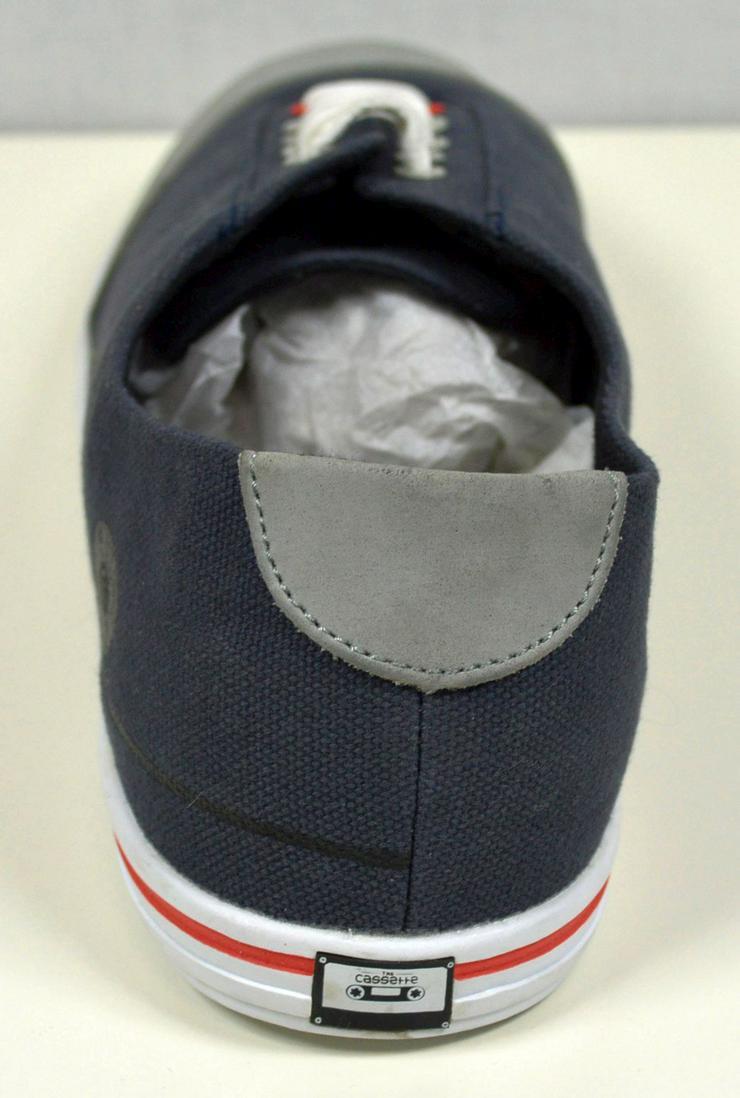 Bild 3: The Cassette Sneaker Stiefeletten Gr.45 Herren Schuhe 14121601