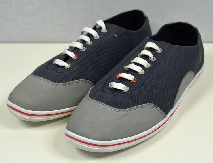 The Cassette Sneaker Stiefeletten Gr.45 Herren Schuhe 14121601 - Größe 45 - Bild 1