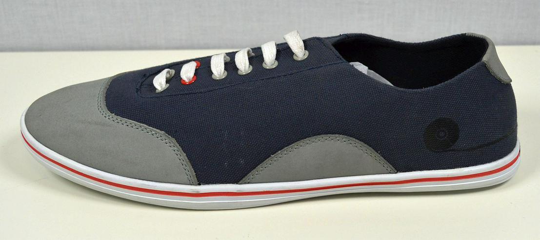 Bild 2: The Cassette Sneaker Stiefeletten Gr.45 Herren Schuhe 14121601