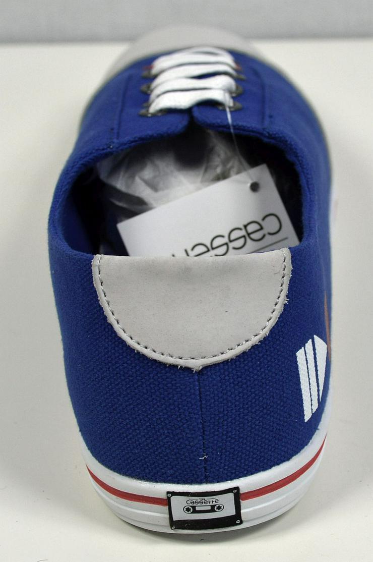 Bild 3: The Cassette Sneaker Gr.42 Stiefel Halbschuhe Schuhe 18121606