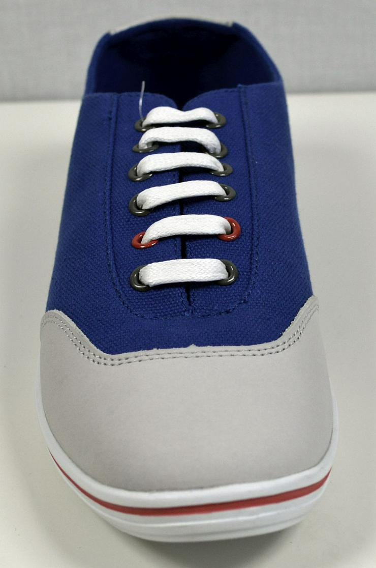 Bild 5: The Cassette Sneaker Gr.42 Stiefel Halbschuhe Schuhe 18121606