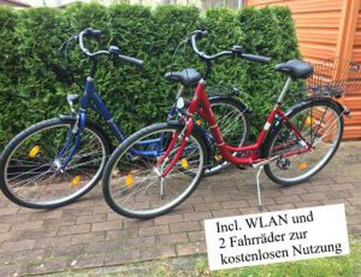 Ferienwohnung auf Usedom in Zempin für bis zu 5 Personen ab 17.10 frei - Ferienwohnung Ostsee - Bild 1