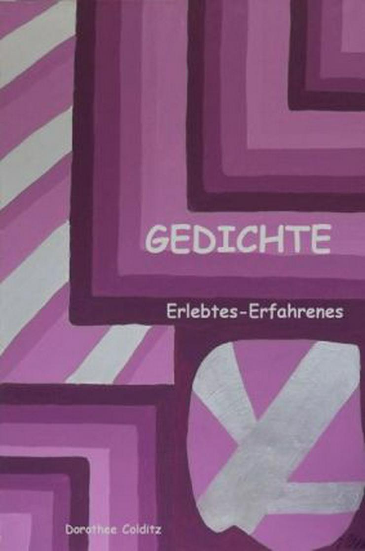 Bild 3: Ausstellung - Lebenslinien - und Gedicht-Lesung Bad Herrenalb Dorothee Colditz