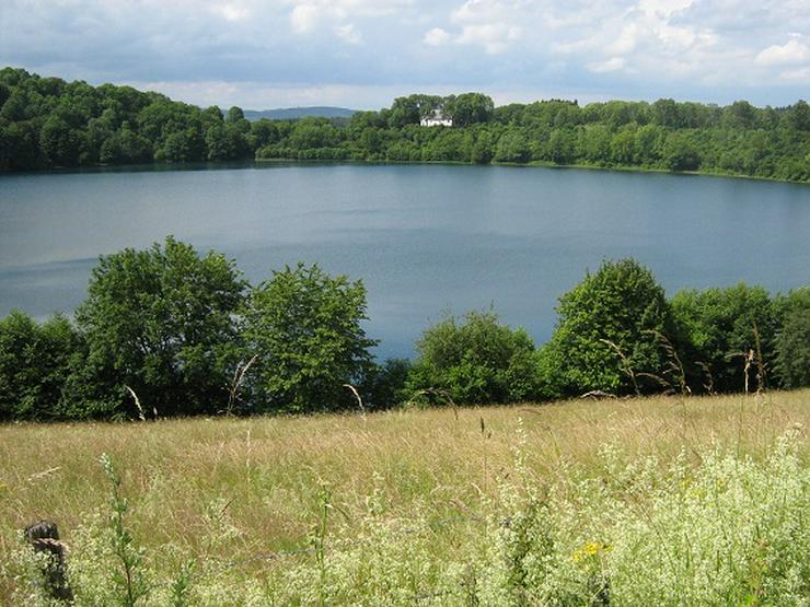 Kurzfristig freie Eifel-Ferienwohnung ab 19.10.20 frei. Ruhe, Natur... - Sonstige Ferienwohnung - Bild 1