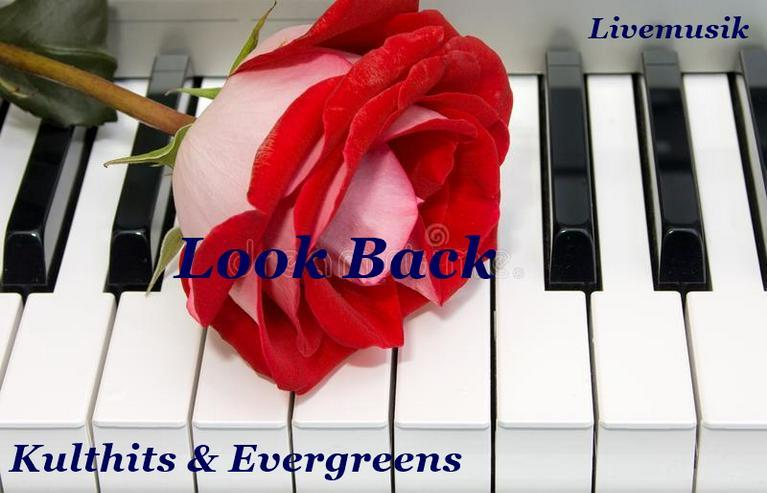 Bild 2: Look Back