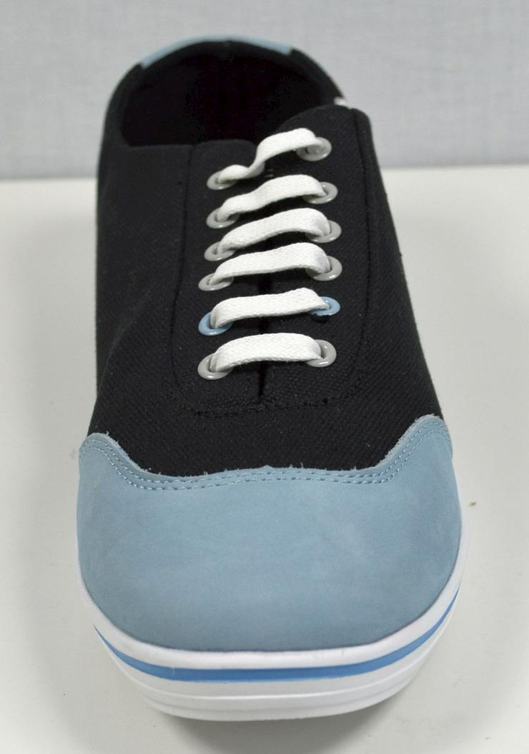 Bild 5: The Cassette Sneaker Stiefel Herren Schuhe Laufschuhe 18121611