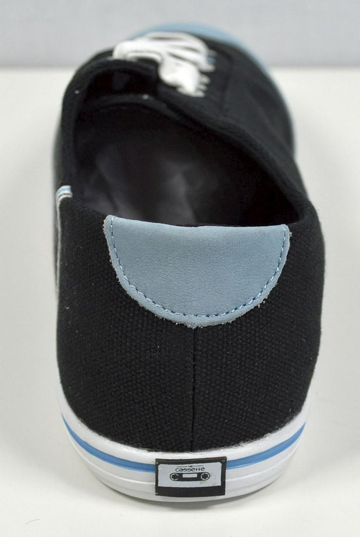 Bild 3: The Cassette Sneaker Stiefel Herren Schuhe Laufschuhe 18121611