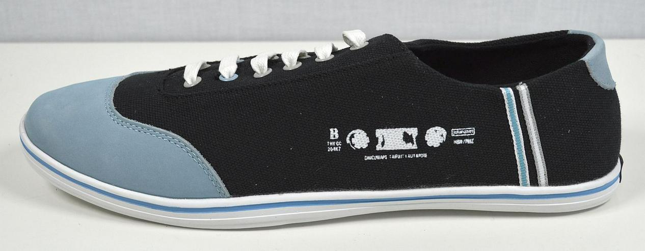 Bild 2: The Cassette Sneaker Stiefel Herren Schuhe Laufschuhe 18121611