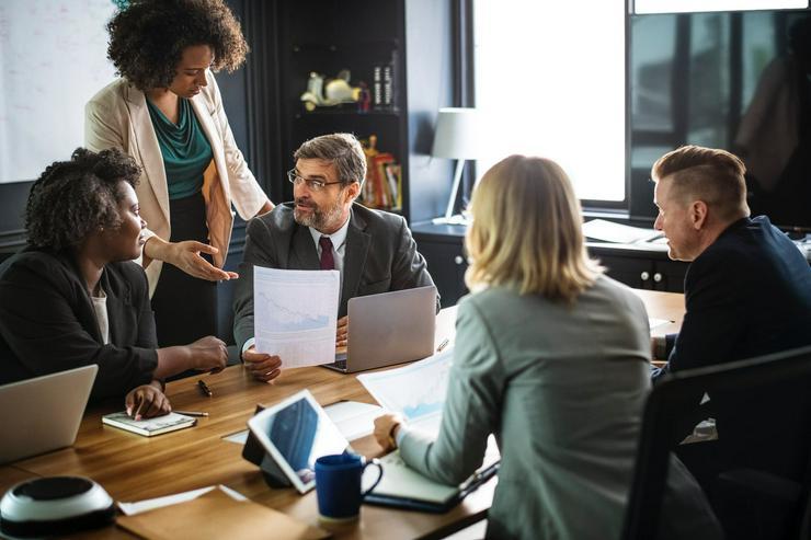 Vertriebsmitarbeiter/in (m/w/d) für Stellenmarkt | Berlin - Call Center & Kundenbetreuung - Bild 1