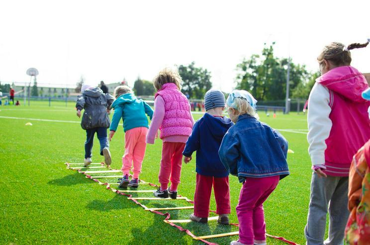 Trainer/ Übungsleiter (m/w/d) für Kindersport in Köpenick - Weitere - Bild 1