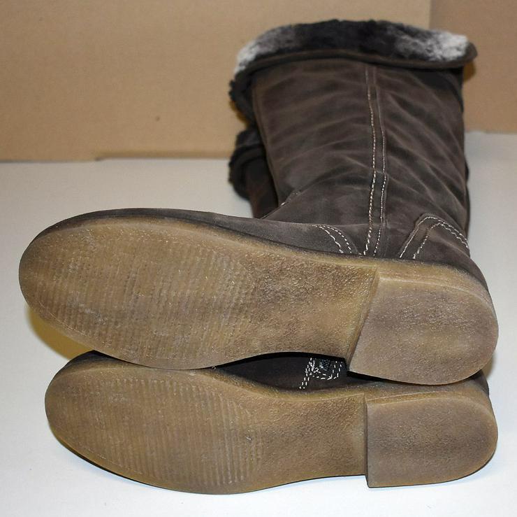 Bild 5: Ellen Blake Schaft Stiefel Gr.38 Winter Damen Stiefel 24101901