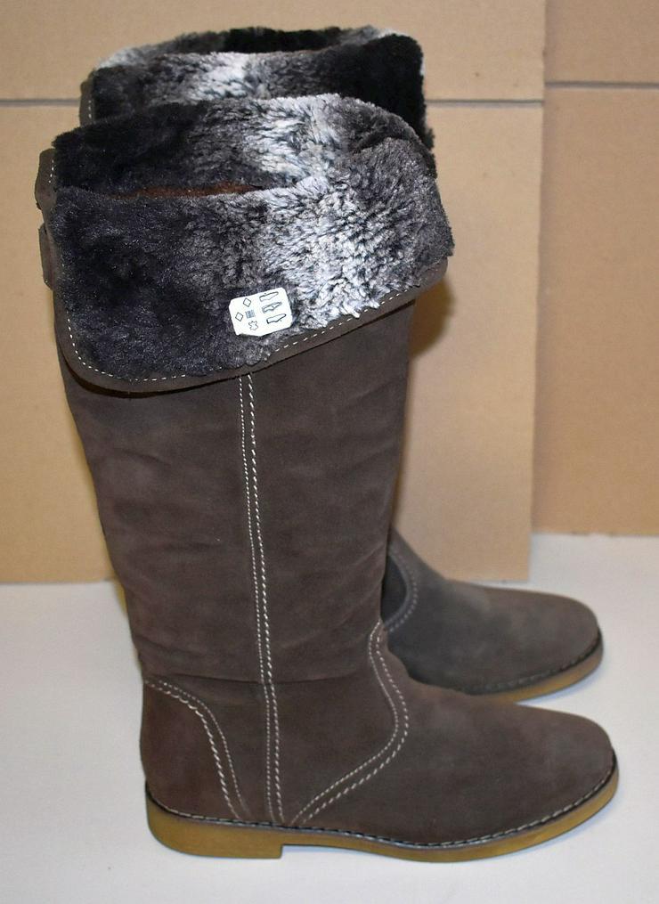 Bild 3: Ellen Blake Schaft Stiefel Gr.38 Winter Damen Stiefel 24101901