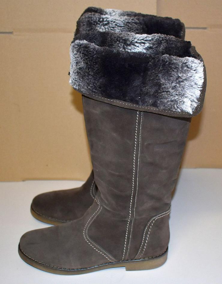 Ellen Blake Schaft Stiefel Gr.38 Winter Damen Stiefel 24101901