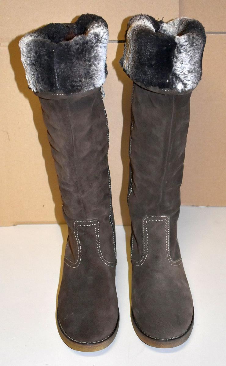 Bild 4: Ellen Blake Schaft Stiefel Gr.38 Winter Damen Stiefel 24101901