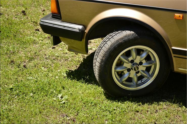 Bild 6: 4 VW Felgen Golf Polo Minilite 5.5x13 ET18 4x100