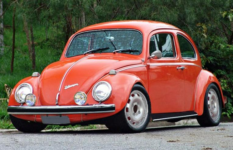 Bild 2: 4 Felgen Volkswagen 5.5Jx15 ET23 4x130 TEILEGUTACHTEN