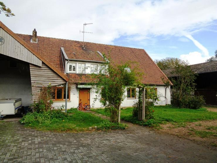 Bild 6:   *Pferdeliebhaber*, Wohnen und Arbeiten in ein Bauernhaus!