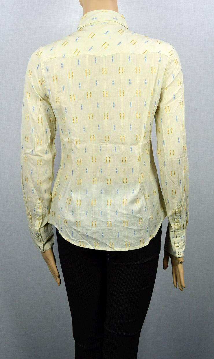 Bild 2: Wrangler Damen Bluse Gr.S Hemd Shirt Blusen Hemden Shirts 3-1288