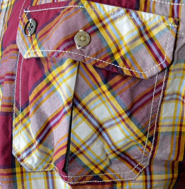 Bild 3: Arqueonautas Hemd Shirt Gr.3XL Herren Hemden Shirts 24021600