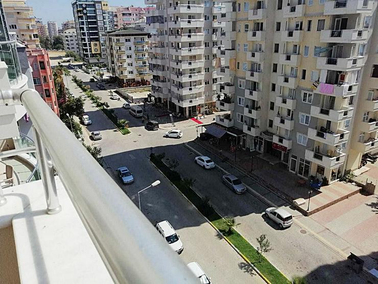 Bild 2: Türkei, Alanya, große 3 Zi. Wohn., Neubau, Erstbezug, 379