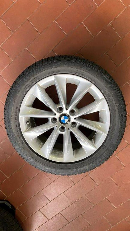 Bild 2: BMW WI RÄDER X 4 und X 3 gebraucht