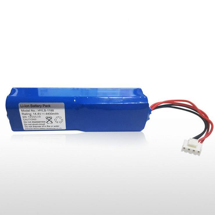Sanrui HYLB-1188 Akku für Sanrui ECG-3312B Aiton ECG-12A ECG-12A ecg-12c Machine - Batterien & Batterieladegeräte - Bild 1