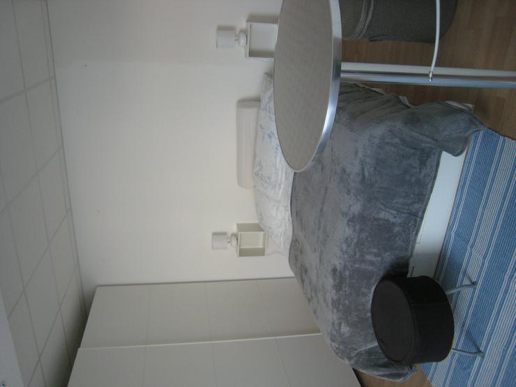 Bild 6: Möbliertes 2-Zi-Apartment mit großer Terrasse in ruhiger zentraler Lage in Feuerbach