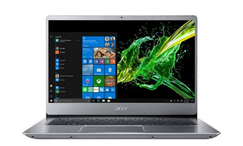 Acer Swift 3 Sf314-56G - Notebooks & Netbooks - Bild 1