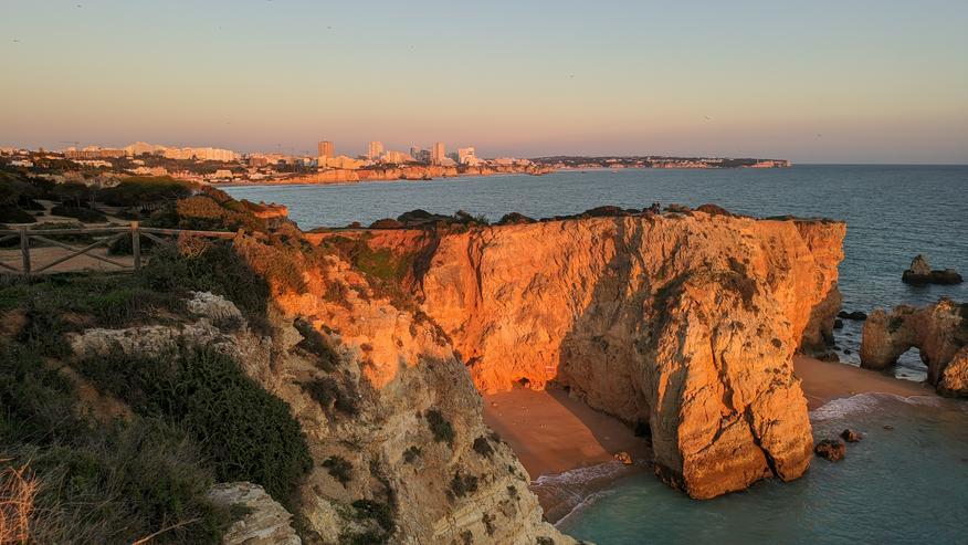 Überwintern an der Algarve / Alvor / Portimao / Portugal, Ferienwohnung Langzeitmiete
