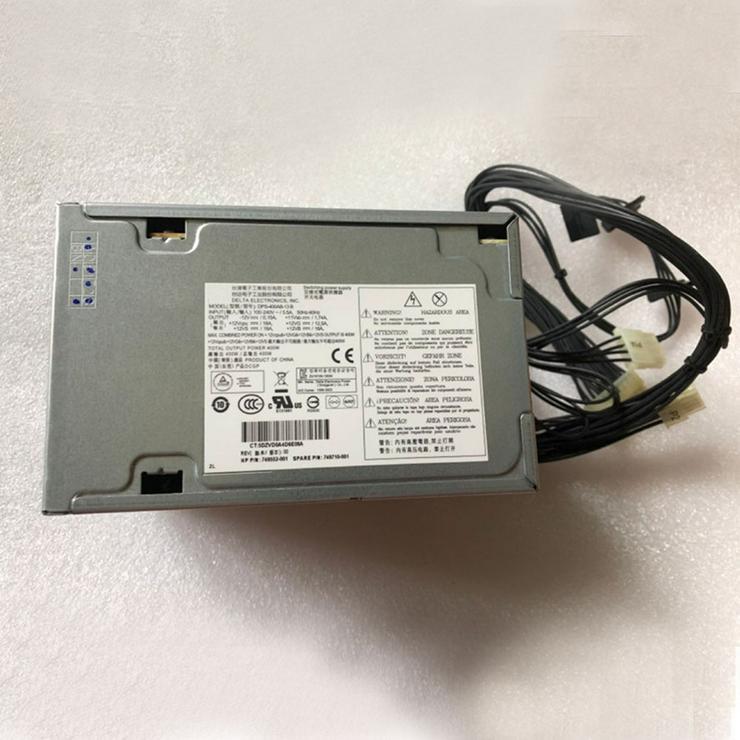 HP DPS-400AB-13B Computer Netzteil für HP Z420 749552-001 749710-001 WorkStation