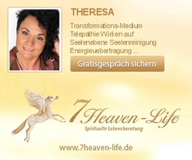 Theresa-Liebt Er/Sie mich?-Telepathie mit dem Wunschpartner/in! - Lebenshilfe - Bild 1