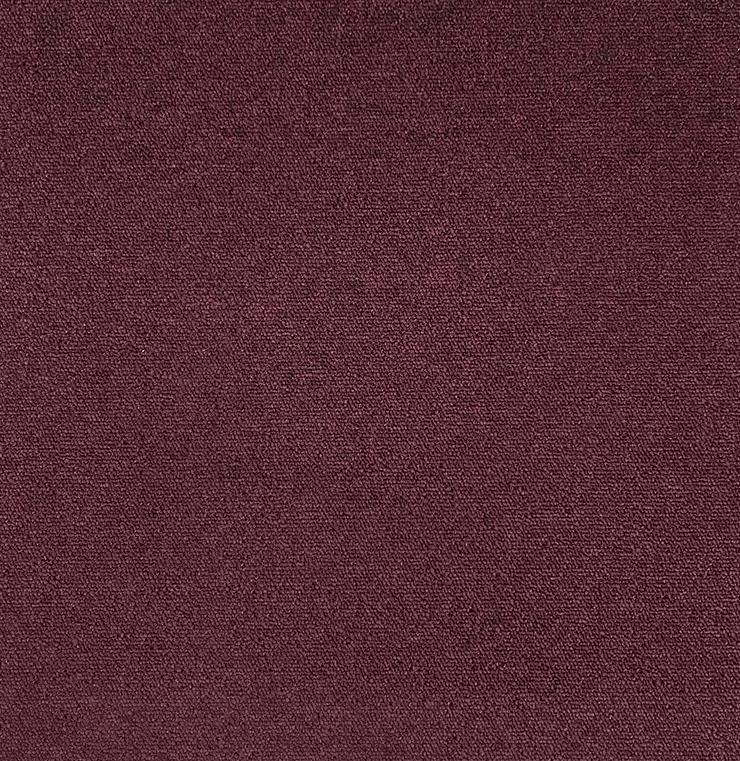 Heuga 727 Bordeaux Teppichfliesen in einer schönen warmen Farbe - Teppiche - Bild 1