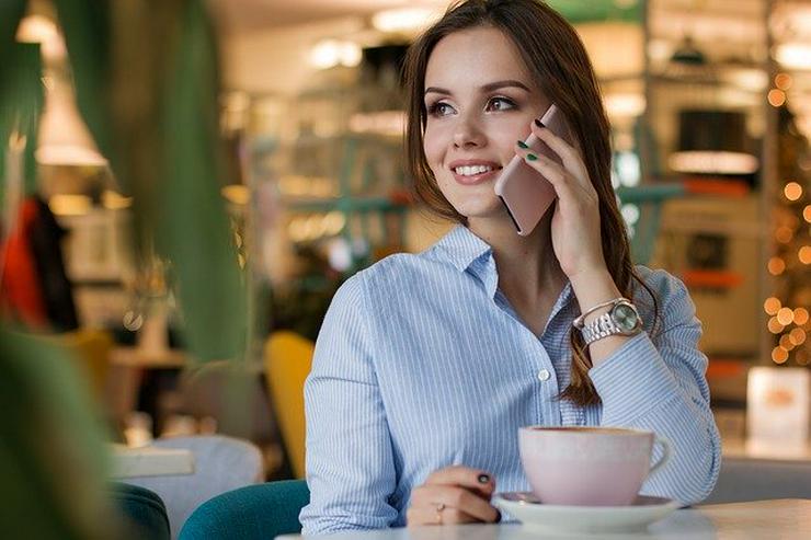 Bild 3: Exklusiv: 10 Minuten Gratisgespräch Hellsehen, Wahrsagen oder Kartenlegen