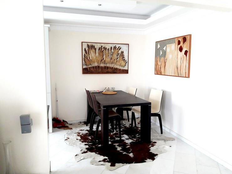 Bild 6: Türkei, Alanya, 3 Zi. Wohnung mit Panorama Meerblick, 411