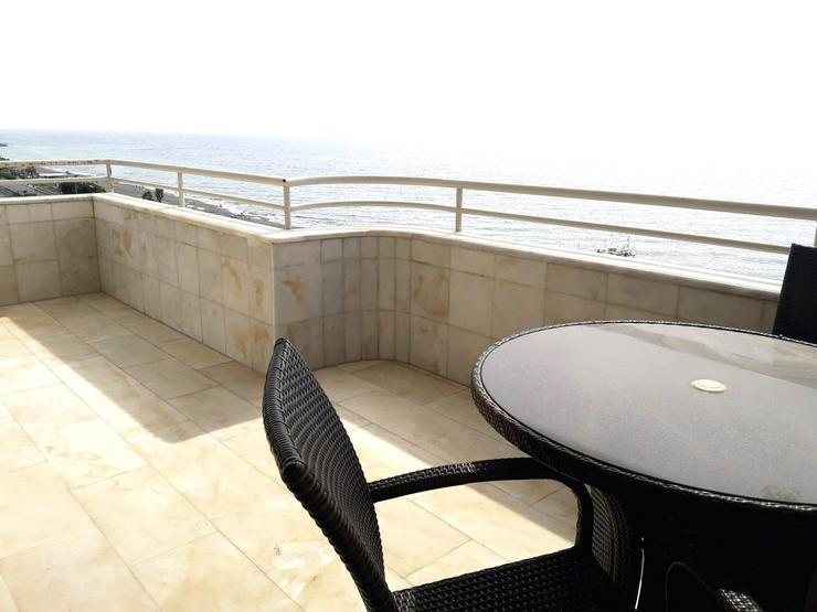 Bild 2: Türkei, Alanya, 3 Zi. Wohnung mit Panorama Meerblick, 411