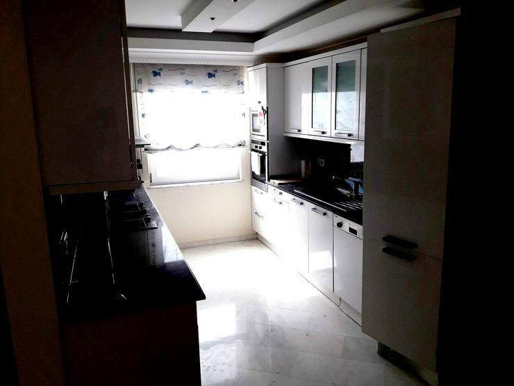 Bild 4: Türkei, Alanya, 3 Zi. Wohnung mit Panorama Meerblick, 411