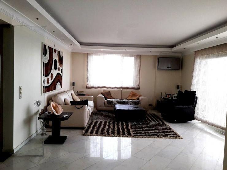 Bild 3: Türkei, Alanya, 3 Zi. Wohnung mit Panorama Meerblick, 411