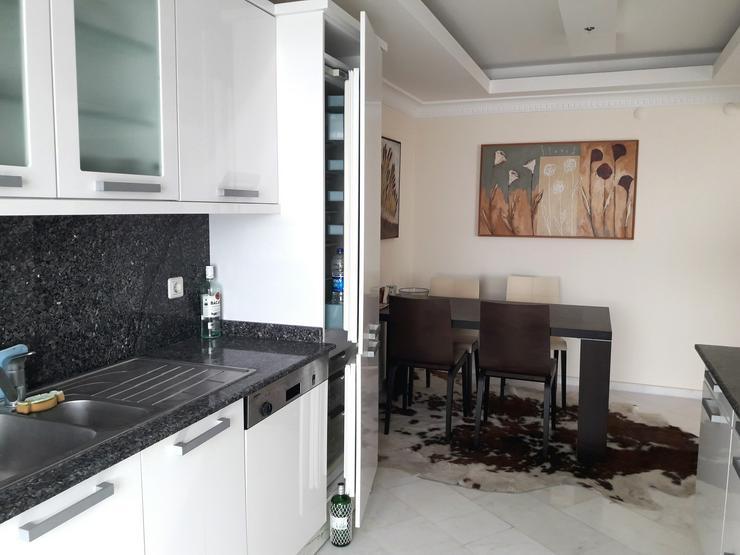 Bild 5: Türkei, Alanya, 3 Zi. Wohnung mit Panorama Meerblick, 411