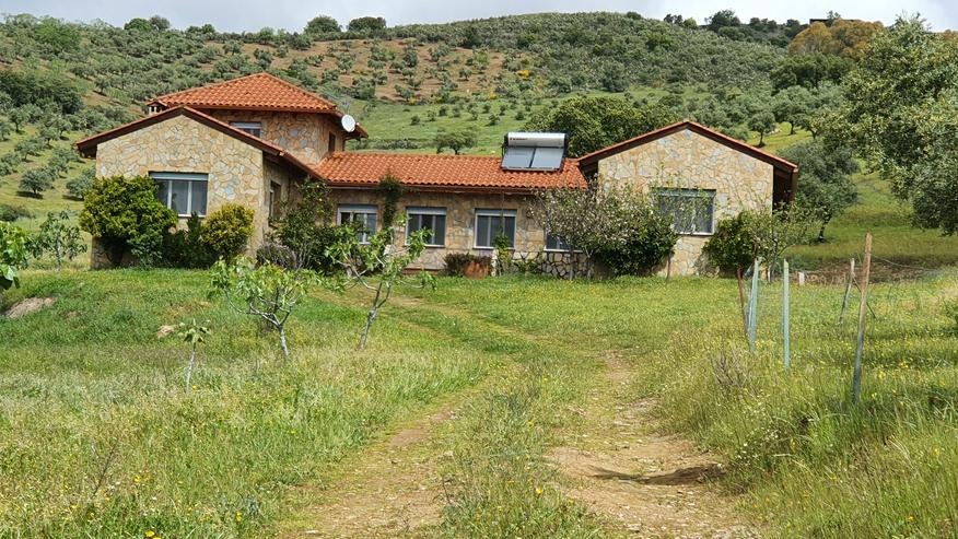 Kleines Landgut in coronafreier Region Spaniens
