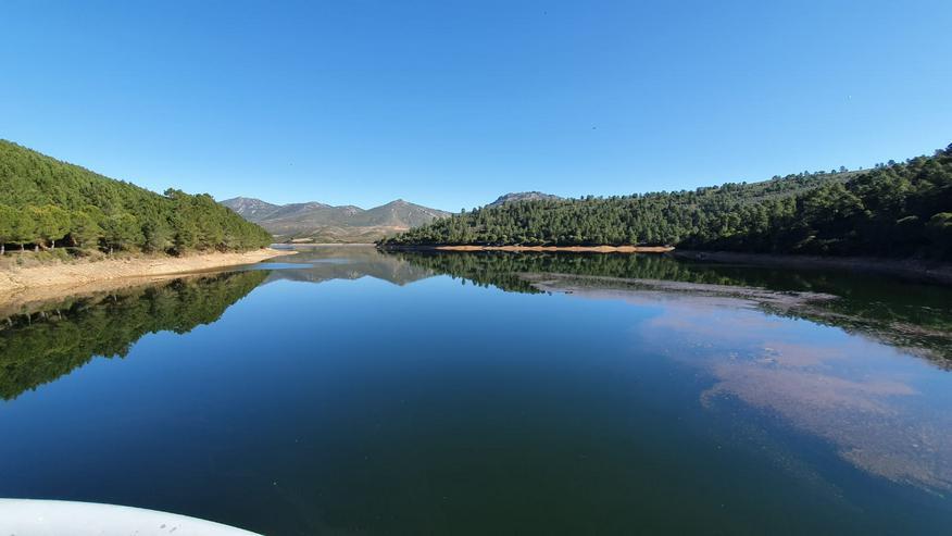 Bild 6: Kleines Landgut in coronafreier Region Spaniens