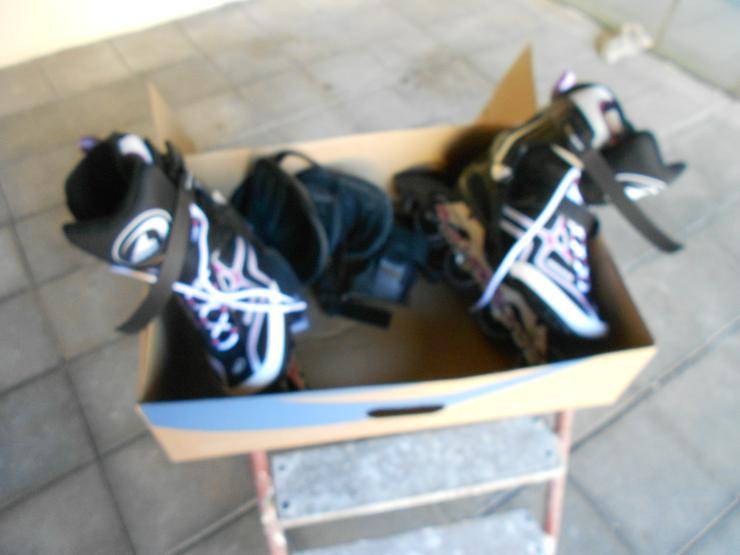rollerblade -SPARK XT 82W