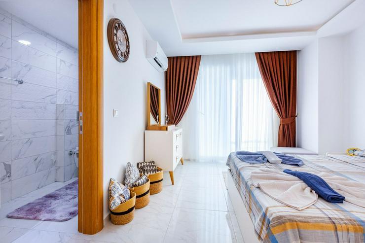 Bild 4: Türkei, Alanya, große Luxus möbl., 3 Zi. Wohn., 388