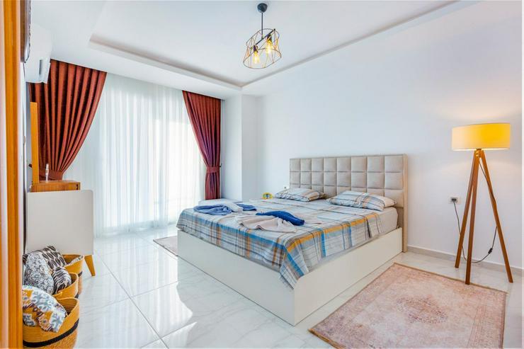 Bild 5: Türkei, Alanya, große Luxus möbl., 3 Zi. Wohn., 388