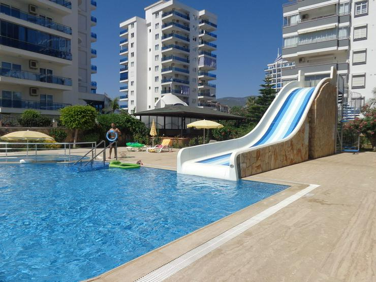 Bild 5: Türkei, Alanya, 3 Zi. Wohnung, 50 m zum Strand, 390